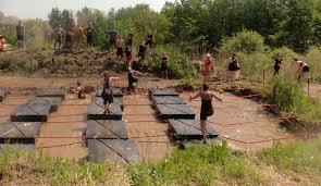 Rugged Manaic Race Recap Rugged Maniac Kitchener Ontario Mud Run Obstacle