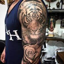 tiger tattoos tiger tigers and