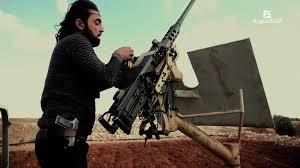 Rebel Syrian Flag Free Syrian Army Wikipedia