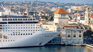 Cruise Travel images Cruise lines say visiting cuba by ship is safe travel weekly jpg