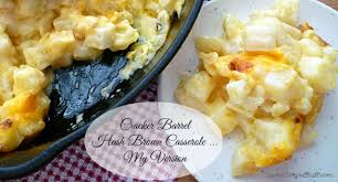 cracker barrel easter dishes cracker barrel hash brown casserole my way sweet simple stuff