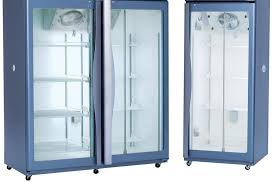 glass door refrigerator for sale helmer scientific 25 cu ft single door upright laboratory