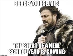 Samoan Memes - donna stillions new school year memes