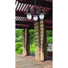 Homemade Outdoor Chandelier by Outdoor Chandeliers U2022 Nifty Homestead