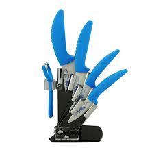 aliexpress com buy beautiful acrylic kitchen ceramic knife