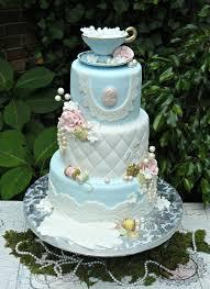 vintage pastel 80th birthday cake cakecentral com