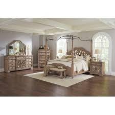 King Size Canopy Bed Sets Bedroom Sets You U0027ll Love