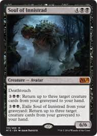 target board games black friday soul of innistrad magic the gathering mythic rare card m15