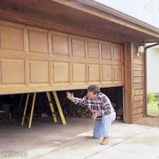 10 things to know before buying a garage door family handyman