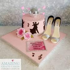 50th birthday cake amazing grace cakes u2013 a healthy take on a