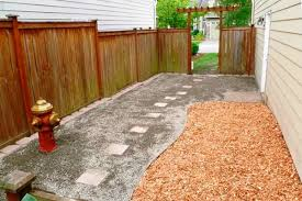 Garden Ideas For Dogs Cool Landscaping For Dogs Houselogic Friendly Landscaping As