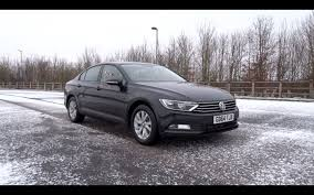 volkswagen passat 2015 2015 volkswagen passat 1 6 tdi 120 s start up and full vehicle