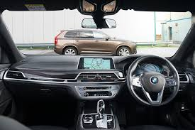 Bmw 7 Series 2016 Interior Bmw 7 Series 2016 Long Term Test Review By Car Magazine