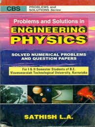 problems and solutions in engineering physics solved numerical