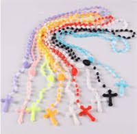 free rosary wholesale free rosary necklace buy cheap free rosary necklace from