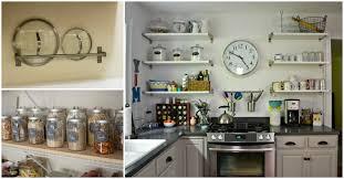 easy kitchen ideas 15 easy kitchen organization ideas