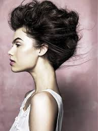 pictures of cute long party hairstyles 2013