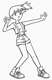 coloring page place bob the builder coloring pokemon trainer