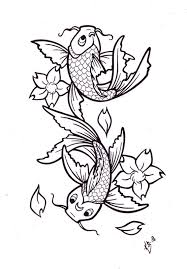 little fish pisces zodiac tattoo specially for young girls in 2017