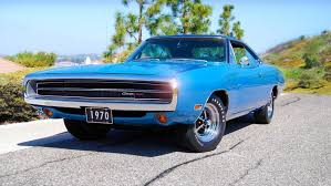 dodge charger srt 1970 a history of horsepower 10 most iconic dodge performance cars