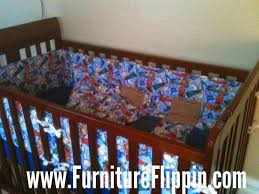 Chicago Cubs Crib Bedding Furniture Flippin Here S The Story The Coolest Chicago