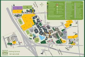 Utah Parcel Map by Utah Valley University Map New York Map