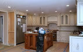 Building Frameless Kitchen Cabinets Frameless Custom Cabinets Rta Construction Diy Project Design Details