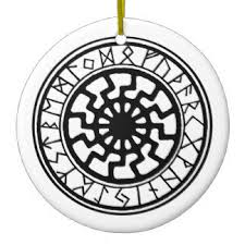 celtic sun ornaments keepsake ornaments zazzle