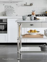Williams And Sonoma Home by Williams Sonoma Home The Aerin Collection 2017 Page 98 99
