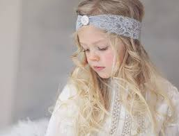 flower girl headbands bebe fashion that flower girl