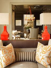 Orange Interior Best 25 Orange Lamps Ideas On Pinterest Orange Orange Color