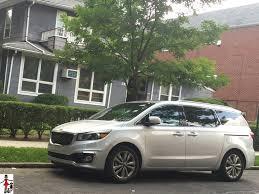 2015 minivan 2015 kia sedona review rattles u0026 heels