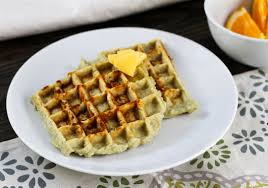 coconut contentment blog archive japanese sweet potato waffles