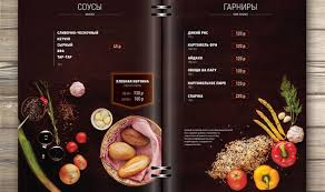 45 menu design projects for creative u0026 fun restaurants