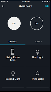 amazon echo compatible lights now available routines alexa enabled groups and smart home device