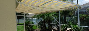 Mechanical Awnings Retractable Awnings Venetian Builders
