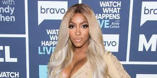 porsha williams porsha williams confessed she weighed 175 pounds before becoming a