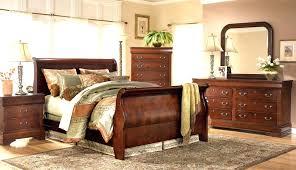 martini bedroom set canopy bed ashley furniture