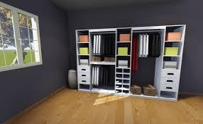 plan dressing chambre chambre creer un dressing plan dressing modeles construire soi