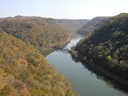 Jefferson River Canoe Trail Maps Conservation Recreation Lewis by New River Gorge National River Wikipedia