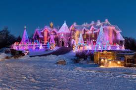 christmas light show illinois 13 of the best christmas lights in illinois in 2016