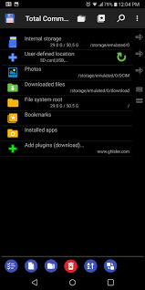 android file system the 5 best free file managers for android android gadget hacks