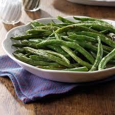 roasted green bean salad recipe taste of home