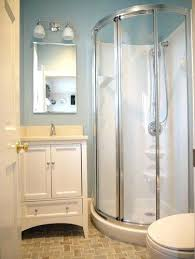 bathroom ideas for basementsmall showers design pictures remodel