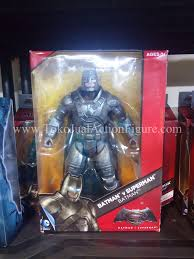 Jual Dc jual figure dc multiverse batman v superman armored batman 12