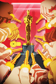 oscars 12 films u0027 strategic keys to winning hollywood reporter