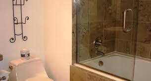 shower soaking tubs awesome deep soaking tub shower combo