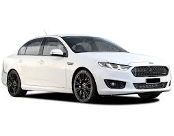 ford falcon reviews carsguide