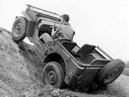 first jeep ever made ten jeep models that shaped the most off road capable brand
