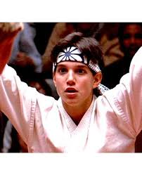 daniel larusso karate kid costume